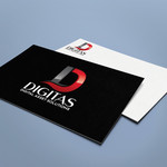 Digitas Logo - Entry #111