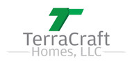 TerraCraft Homes, LLC Logo - Entry #28