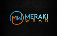 Meraki Wear Logo - Entry #270