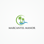 The Oasis @ Marcantel Manor Logo - Entry #118