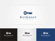 Key Group PEO Logo - Entry #39