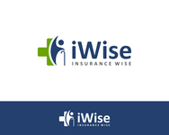 iWise Logo - Entry #481