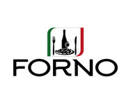 FORNO Logo - Entry #109
