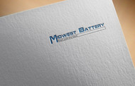 Midwest Battery Logo - Entry #35