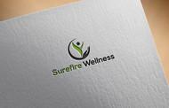 Surefire Wellness Logo - Entry #609