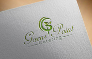 Greens Point Catering Logo - Entry #94