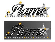 Performing Arts Academy Logo - Entry #53