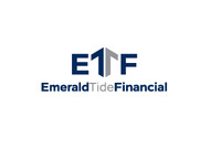 Emerald Tide Financial Logo - Entry #23