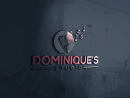 Dominique's Studio Logo - Entry #74