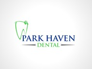 Park Haven Dental Logo - Entry #108
