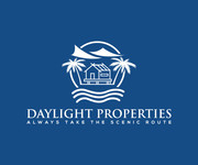 Daylight Properties Logo - Entry #153