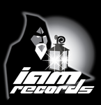 I Am Records Logo - Entry #26