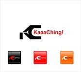 KaaaChing! Logo - Entry #282