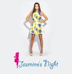 Jasmine's Night Logo - Entry #46