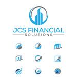 jcs financial solutions Logo - Entry #156