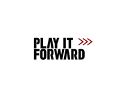 Play It Forward Logo - Entry #152