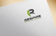 Respire Logo - Entry #46