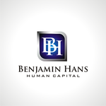 Benjamin Hans Human Capital Logo - Entry #182