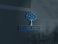 Zillmer Wealth Management Logo - Entry #362
