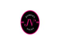 Jasmine's Night Logo - Entry #245