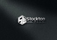 Stockton Law, P.L.L.C. Logo - Entry #299