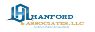 Hanford & Associates, LLC Logo - Entry #298