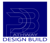 Pathway Design Build Logo - Entry #194