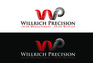 Willrich Precision Logo - Entry #127