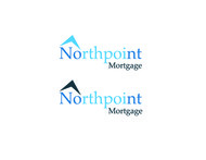 NORTHPOINT MORTGAGE Logo - Entry #45