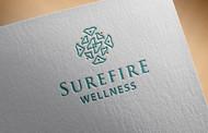Surefire Wellness Logo - Entry #39