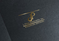 J. Pink Associates, Inc., Financial Advisors Logo - Entry #364
