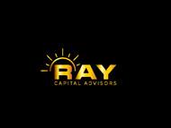 Ray Capital Advisors Logo - Entry #306