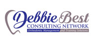 Debbie Best, Consulting Network Logo - Entry #13