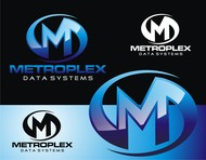 Metroplex Data Systems Logo - Entry #71