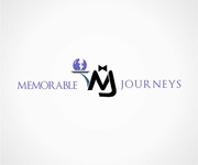 Memorable Journeys Logo - Entry #56