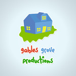 Gables Grove Productions Logo - Entry #143