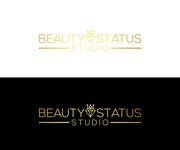 Beauty Status Studio Logo - Entry #204