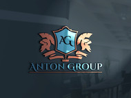 Anton Group Logo - Entry #23