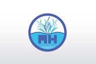 MH Aquatics Logo - Entry #160