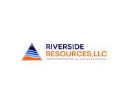 Riverside Resources, LLC Logo - Entry #180