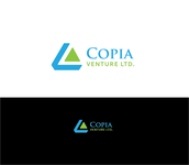 Copia Venture Ltd. Logo - Entry #113