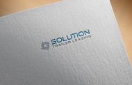 Solution Trailer Leasing Logo - Entry #95