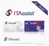 IT Assist Logo - Entry #97