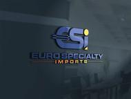 Euro Specialty Imports Logo - Entry #130