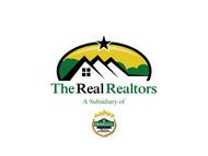 The Real Realtors Logo - Entry #91