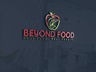 Beyond Food Logo - Entry #143