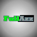 Fullazz Logo - Entry #105