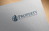 Property Wealth Management Logo - Entry #88