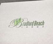 Bradford Beach Lodge Logo - Entry #43