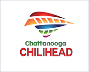 Chattanooga Chilihead Logo - Entry #53